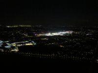 Traumhaft - Düsseldorf bei Nacht